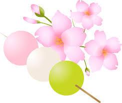 お花見会を開催します。