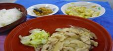 5月27日の夕食