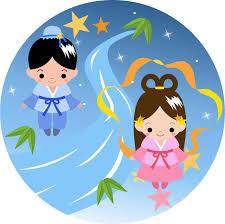お誕生日会と七夕会を開催します。
