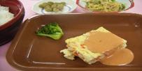 4月21日の夕食