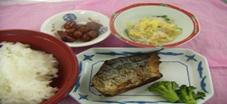 4月28日の夕食